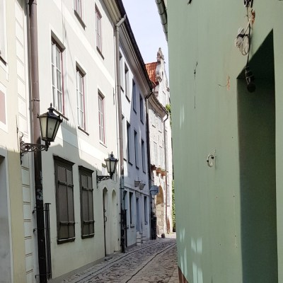 Lite mera Riga