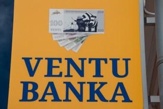 Ventils Währung Cents