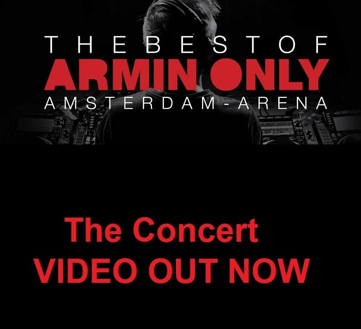 The best of armin in video
