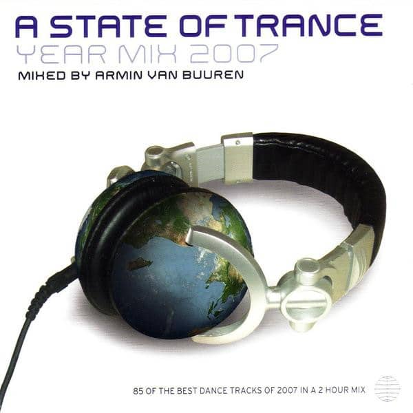 State of Trance Yearmix 2007 Download - A State of Trance Live
