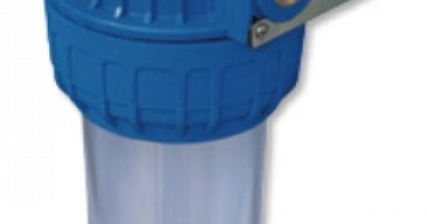 Porte Filtre Simple Vide By Pass Integre 9 3 4 Raccord 3 4