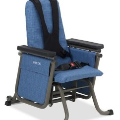 Broda Chair Accessories Leather Reading Paediatric Glider Astec