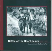 Battle of the Beachheads