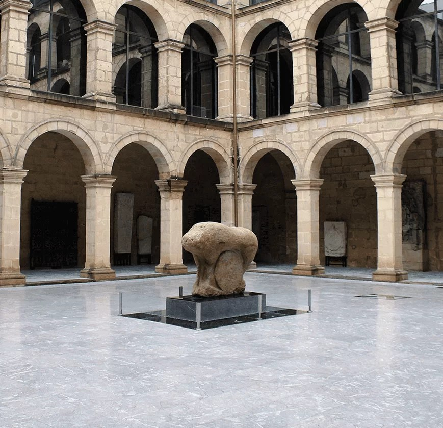Euskal Museoa Bilbao