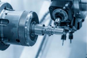 CNC Torna İşlemi