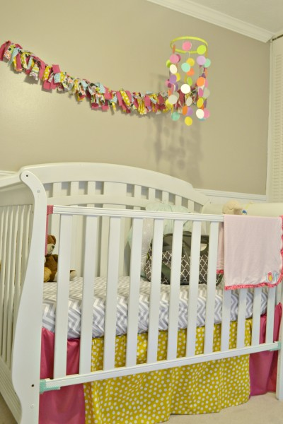 Safe Spray Paint Baby Crib