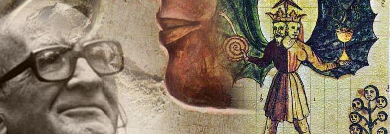 Mircea Eliade en el último número de Esfinge