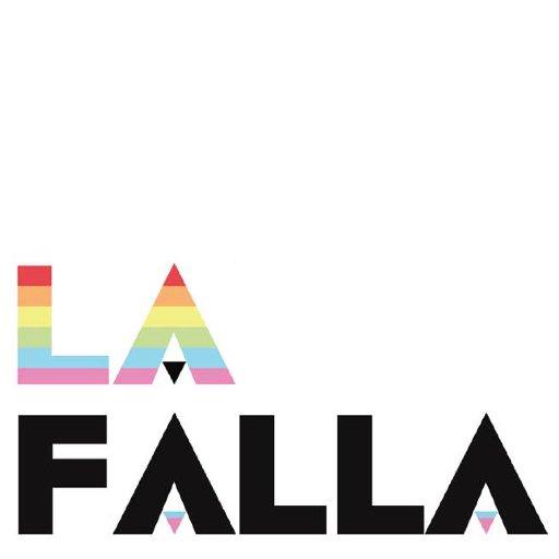 La Falla. L'almanacco del Cassero LGBT center