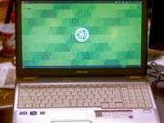古いPCのOSを載せ替えて作る高齢者向け遠隔制御ZOOM端末