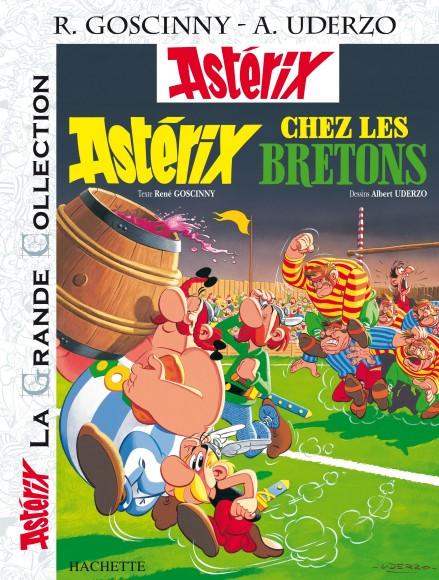 Astérix Et Obélix Chez Les Bretons : astérix, obélix, bretons, Astérix, Bretons, Officiel