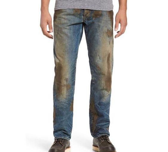 Barracuda jeans från Nordstroms!