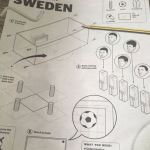 IKEA vs english supporters