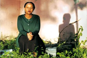 """The Past Is Not Always Past:"" A Conversation with Edwidge Danticat"