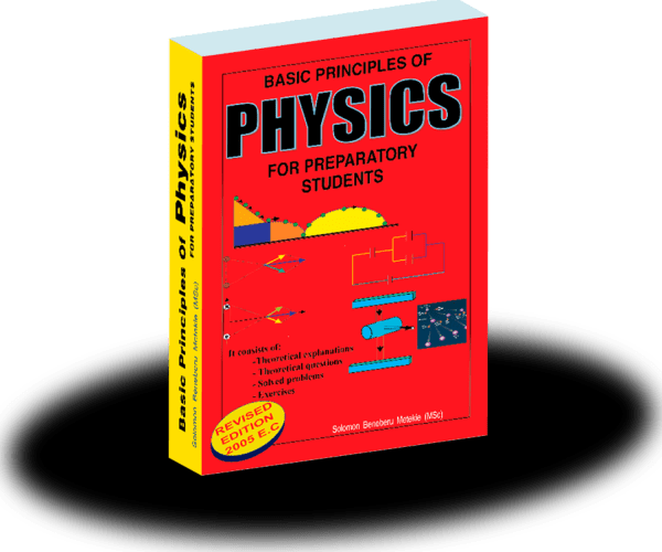 Basic Physics for Grade 11 and 12