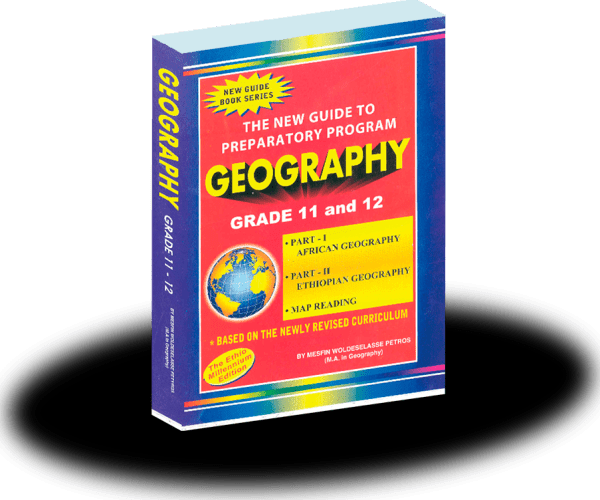 Guide Geography for Grade 11 and 12