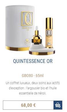Shop Quintessence Or Frederic m