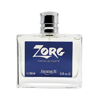 parfum zorg frederic m