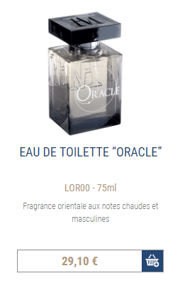 shop parfum oracle frederic m