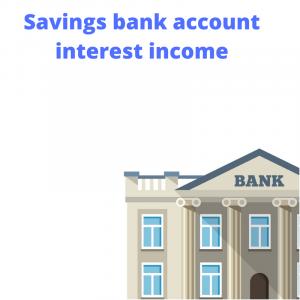 income source