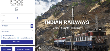 IRCTC IPO Offer Details