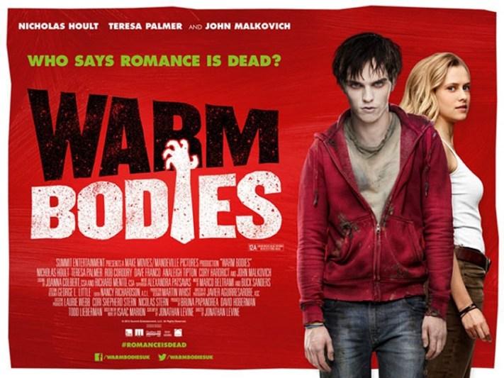 Warm Bodies (click for IMDB link)
