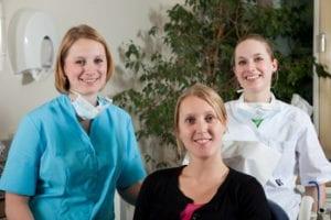 Dental Front Desk Management Systems