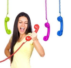Dental Front Desk Mondays Mean Ringing Phones