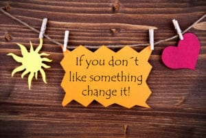 If you don't like Mondays in your dental practice you can change that. Dental Front Desk Mondays Change When We Change them.