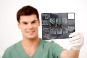 Submitting dental x-rays is necessary with periodontal dental insurance claims.