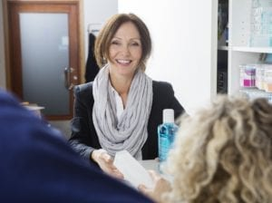 Transitions within the dental office are a key factor in setting the stage for successful dental office treatment plans