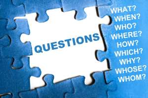 There are 10 questions to ask a potential credit card processing company