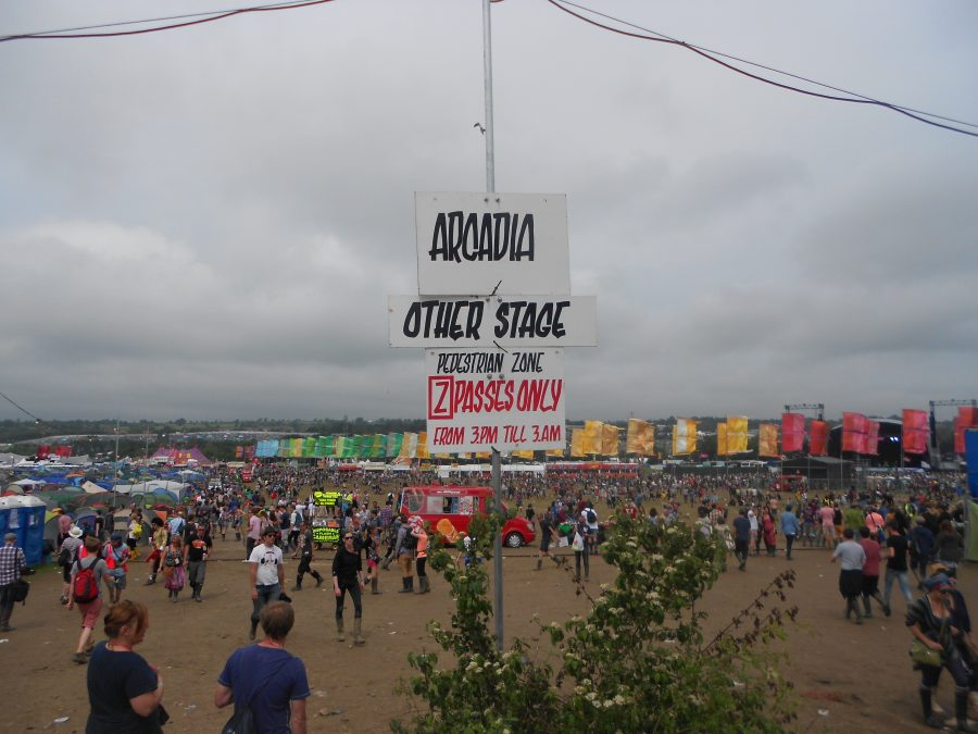 Can music festivals be holidays