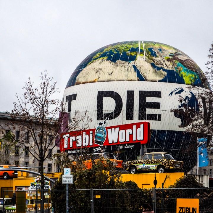 Berlin City Guide