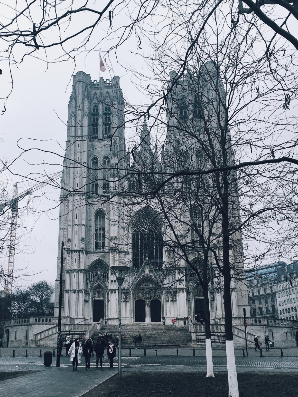 Cathedrals in Europe