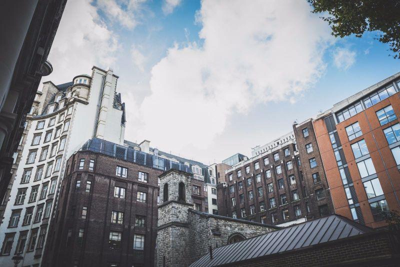 Unseen London Walking Tours