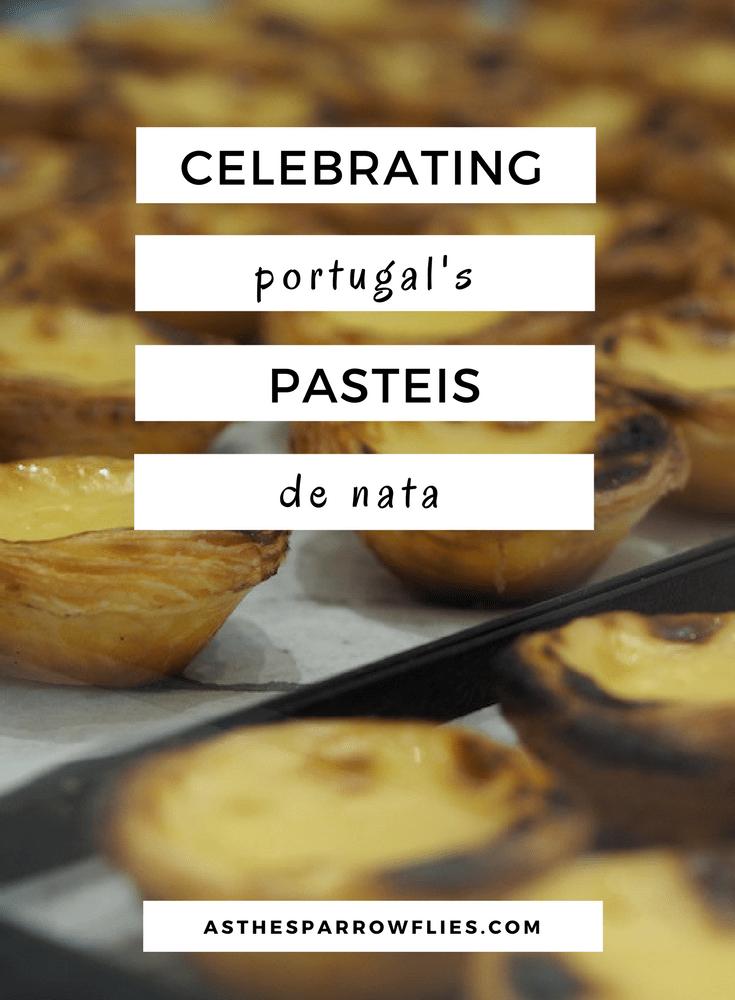 Pasteis De Nata | Lisbon | Portugal | Travel Tips