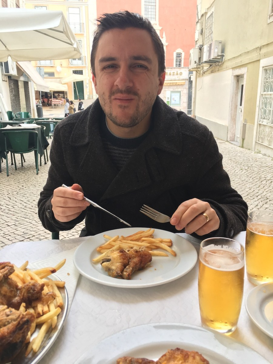 Foodies Guide To Lisbon