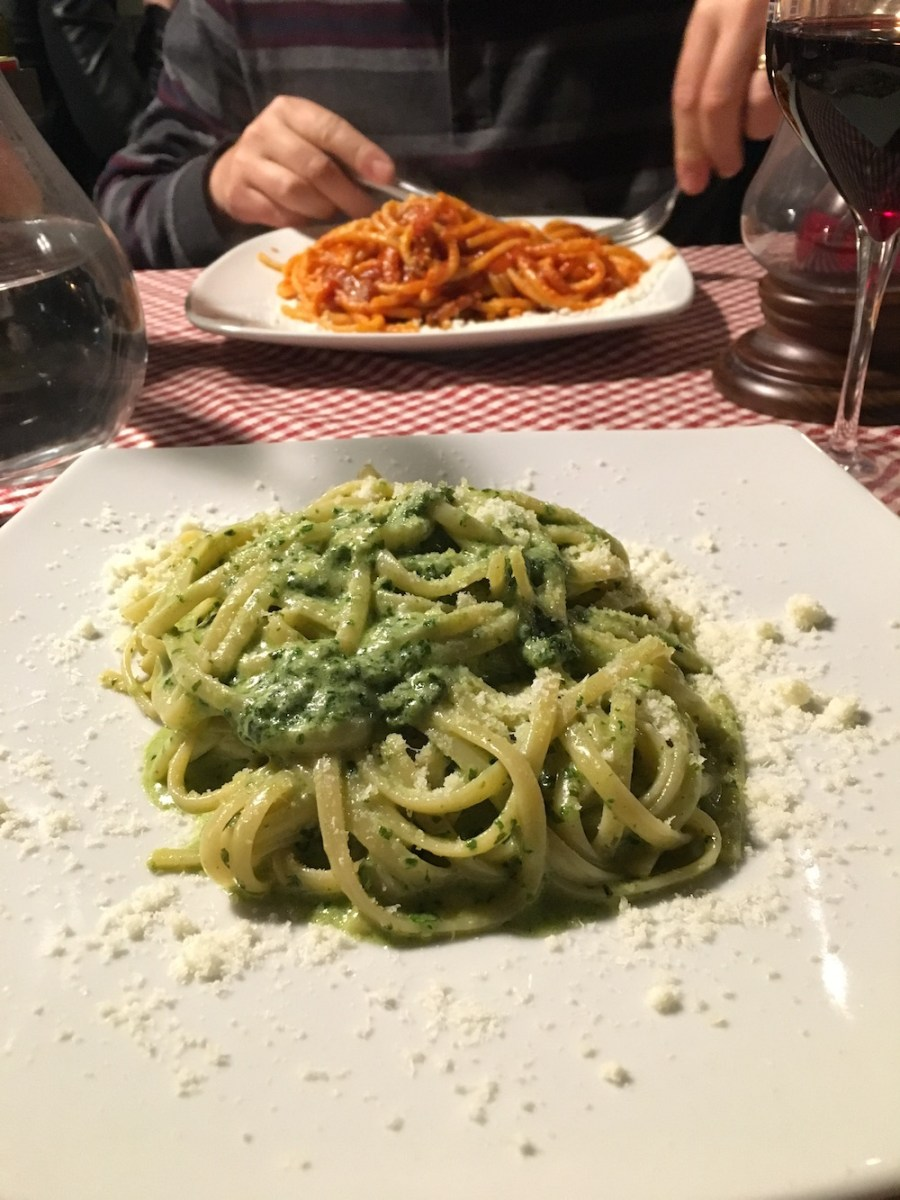 Foodies Guide to Rome