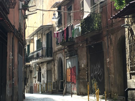 Naples City Guide