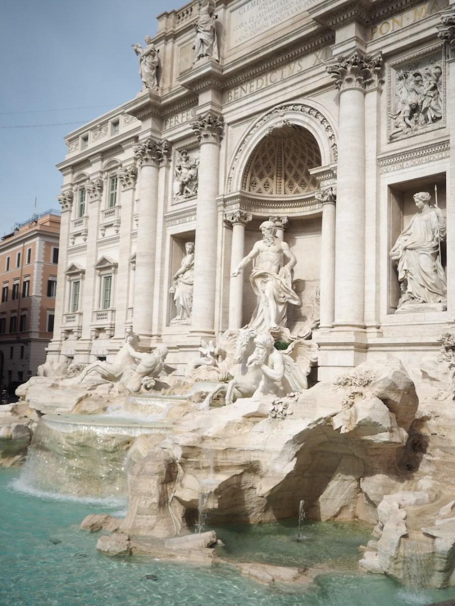 Rome City Guide