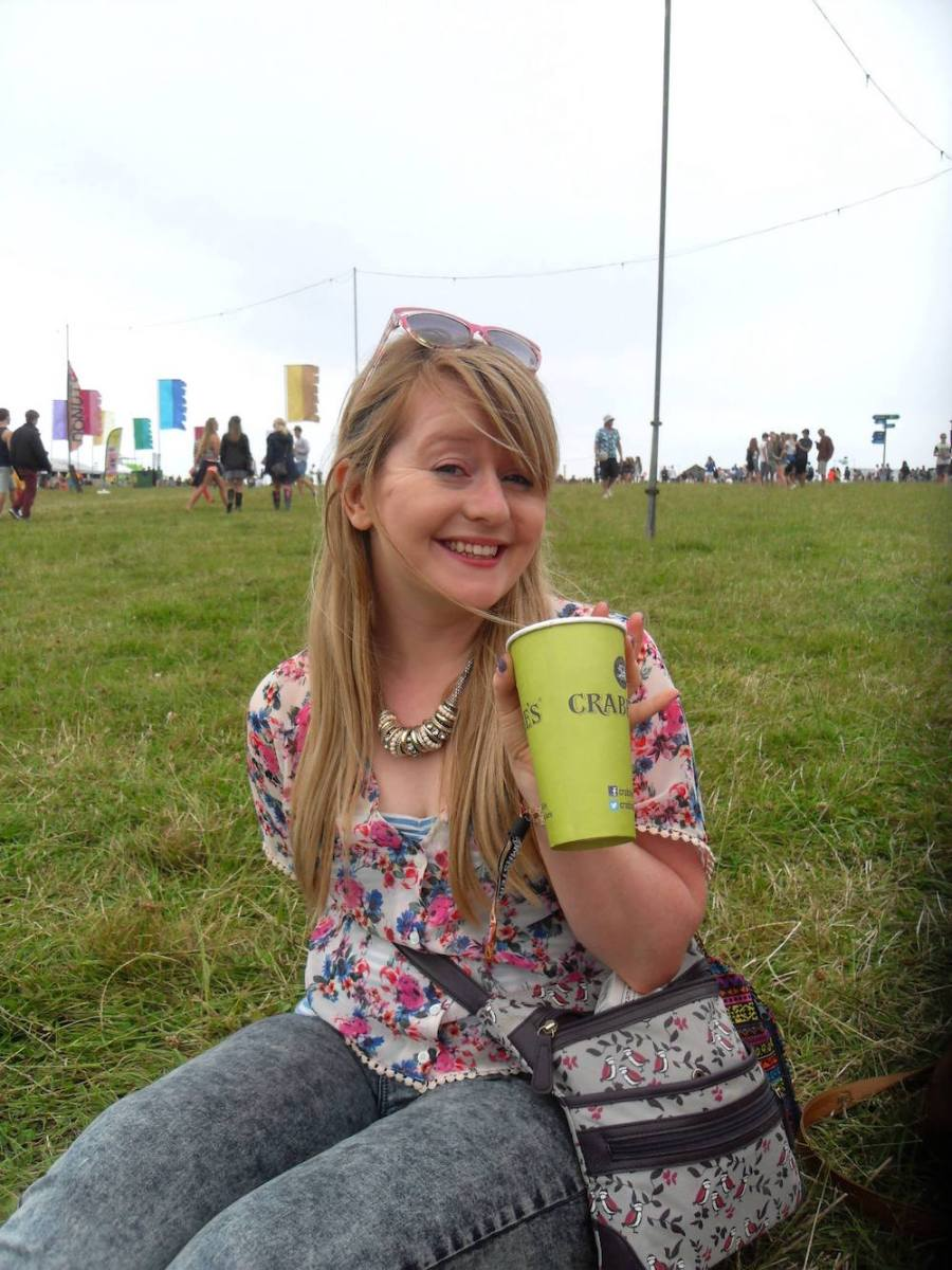 Boardmasters Festival - Taking Alcohol to Festivals