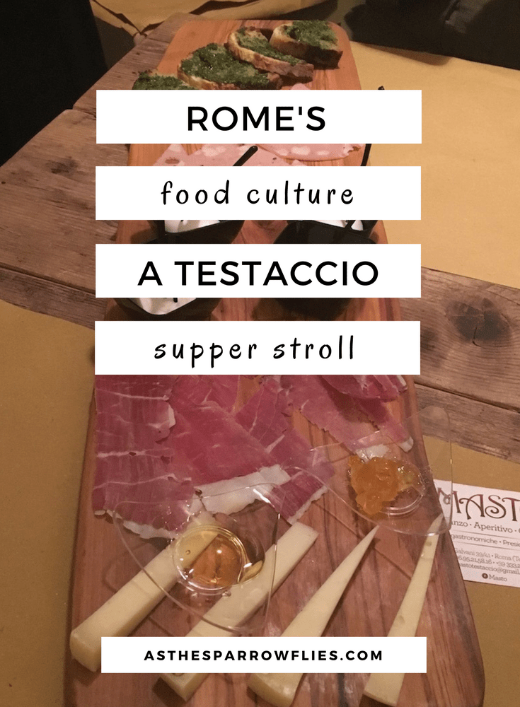 Rome | Testaccio | City Break | Italy Breaks