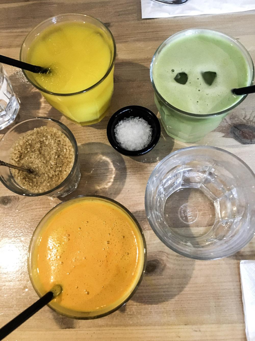 Amsterdam Foodies Guide