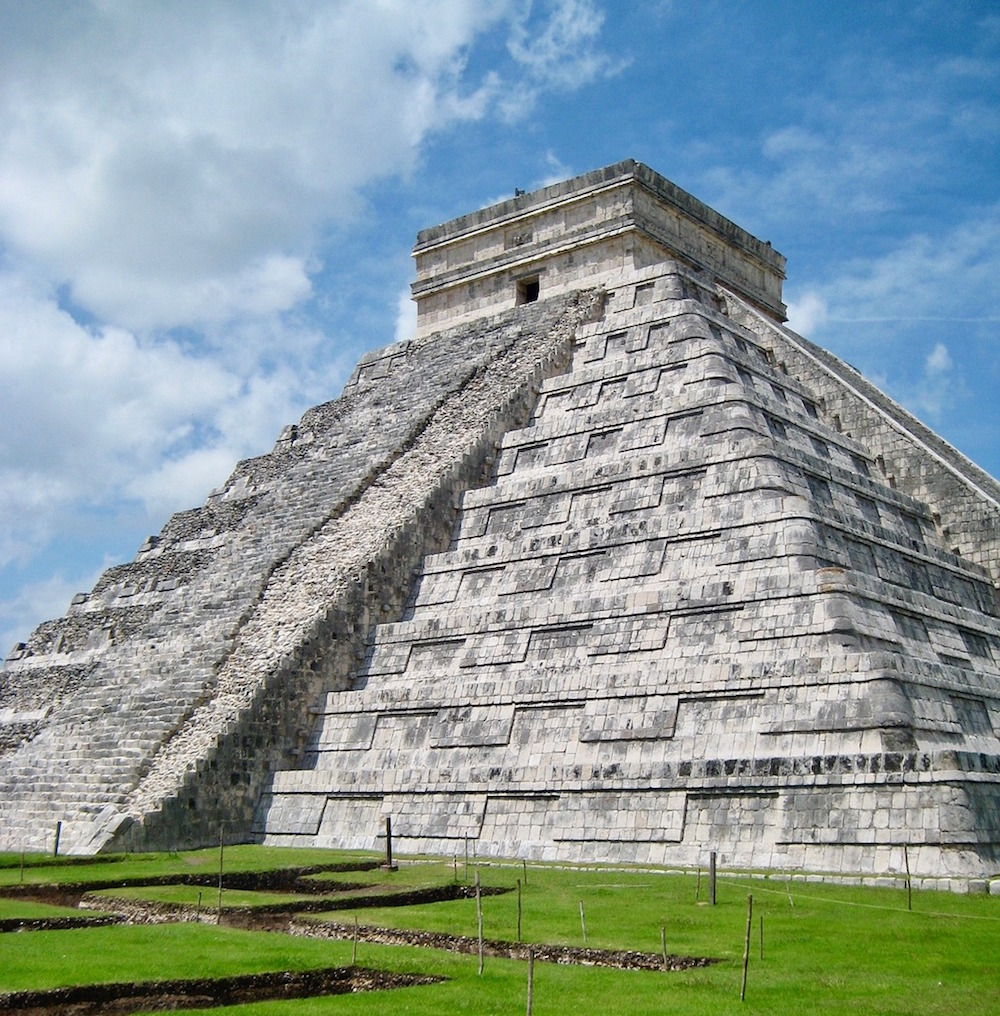 5 reasons why Mexico is the perfect Autumn getaway | As The Sparrow Flies