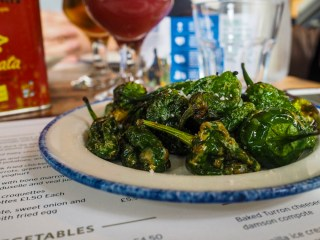 Foodies Guide to Liverpool