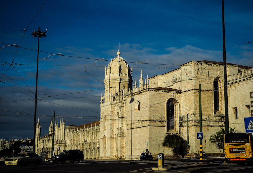 Things to Do in Belem