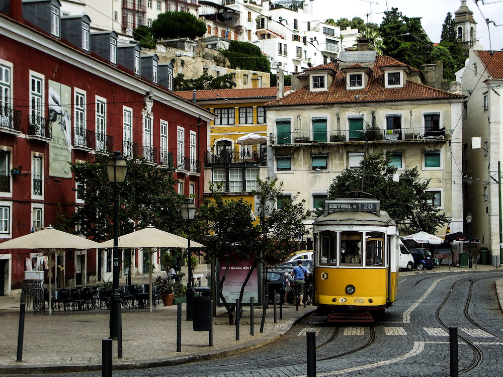 Things to do in Alfama