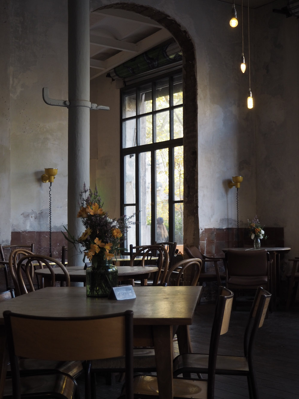 A Foodies Guide to Barcelona