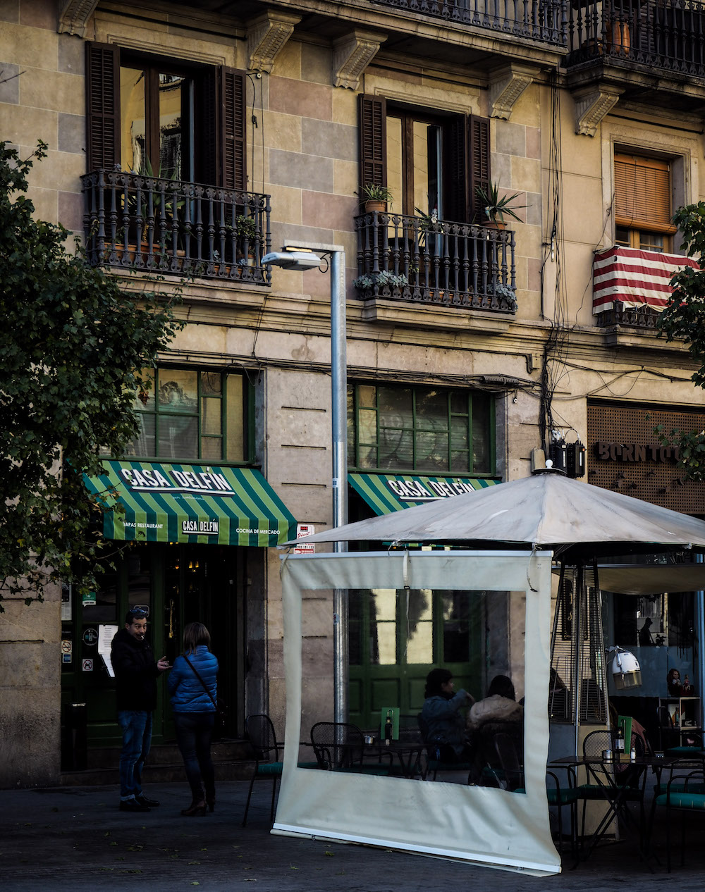 Foodies Guide to Barcelona