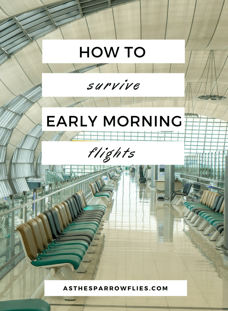 Surviving Early Morning Flights | Travel Tips | Travelling | Airport Hacks #traveltips #airporttips #travelling